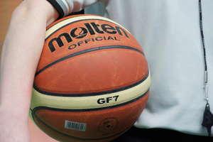 Stomil zgłosił drużynę koszykówki do rozgrywek III ligi
