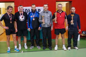 Turniej o puchar burmistrza Gołdapi