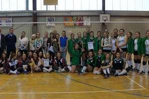 Turniej o Puchar Dyrektora Gimnazjum nr 1 w Górowie Iławeckim