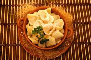 Tradycyjne menu wigilijne