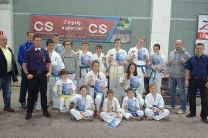 Karatecy mieli się czym pochwalić po turnieju w Giżycku