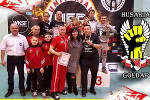 Husaria Gołdap rozgromiła rywali w Pucharze Europy!