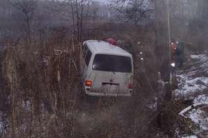 Tydzień strażacki: pożary i wypadki samochodowe