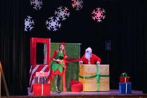 Czy wszystkie dzieci dostają prezenty ?