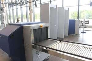 Najnowocześniejszy system transportu bagaży zamontowany w Szymanach