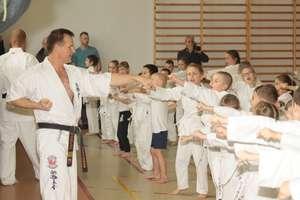 Karatecy z Bartoszyc (i nie tylko) zdawali egzamin na wyższe stopnie