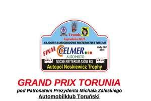Zakończenie sezonu motorowego w Toruniu