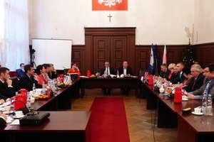 Na dzisiejszej sesji Rady Powiatu nie wybrano wicestarosty