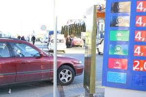 Ceny paliw, czyli co nas czeka na stacjach w 2016 roku?