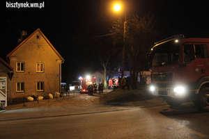 Czujnik gazu uratował kilkurodzinny dom przed pożarem