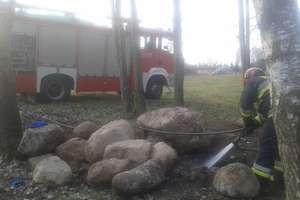 Tydzień strażacki. Doszło do 6 pożarów!