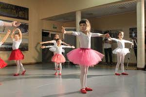 Taniec królował w ośrodku kultury [FILMY, ZDJĘCIA]