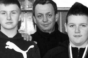 Nie żyje dawny trener bartoszyckich sztangistów