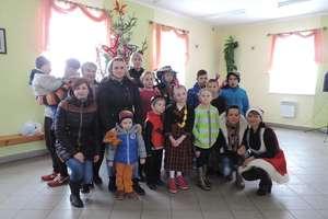Sołectwo Rozogi zorganizowało bal karnawałowy