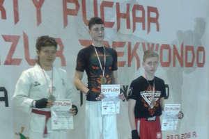 Bracia spisali się w Olsztynku na medal