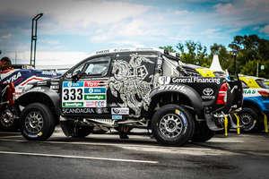Rajd Dakar 2016 bez Hołka, ale jest team z Olsztyna!