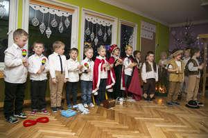 Jasełka w Przedszkolu Miejskim nr 4. Dziękujemy dzieciom za przepiękny występ