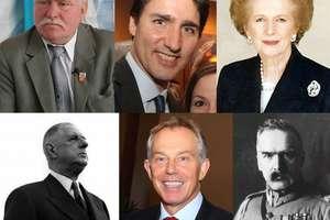 Lider polityczny poszukiwany od zaraz