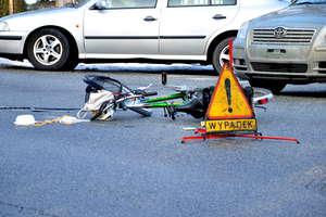 Gdyby nie wyciągnął mu sztucznej szczęki z krtani, rowerzysta udusiłby się