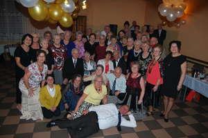 Bal lidzbarskich seniorów [zdjęcia]