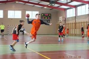 MDK drugi w corocznym turnieju piłki ręcznej w Bartoszycach