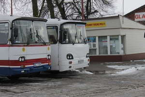 PKS przywraca połączenia autobusowe