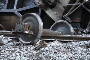 Uwaga! Wykoleił się wagon. Utrudnienia w ruchu pociągów