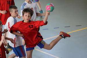 Przed nami kolejny ogólnopolski turniej piłki ręcznej chłopców