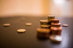 Najniższa emerytura wypłacana w Olsztynie wynosi... 17 groszy