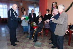 Bolesław Redman skończył 95 lat