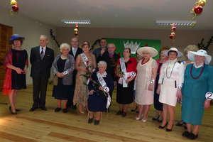 81-letnia Miss z Rozóg