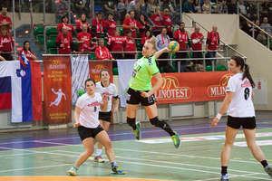 Challenge Cup. Start Elbląg w sobotę gra z BSB SK Izmir