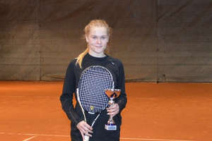"""Tenisowy Turniej Kobiet z cyklu """"Grand-Prix Jodłowa"""""""