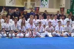 Karatecy z Bartoszyc pojadą na mistrzostwa Europy juniorów