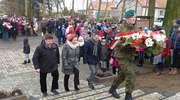 W Fiszewie uczcili pamięć żołnierzy powstania listopadowego [zdjęcia]