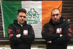 Zawodnicy Siły startowali w Irlandii. Wracają z rekordem świata!