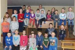 W ferie dzieci z Wawrowic się nie nudziły