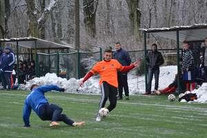 Rominta pokonała Vęgorię 9:0. ZDJĘCIA