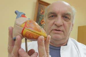 Z dr Żelaznym obalamy mity na temat serca i jego związku z walentynkami