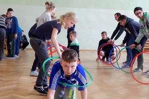 XXII Sportowe Spotkania z Dziećmi