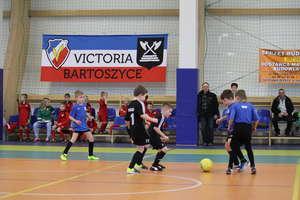Drużyna z Korsz najlepsza w piłkarskim turnieju żaków Victoria Cup 2016
