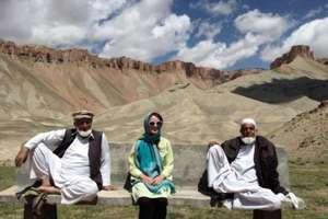 Masaj: Autostopem po Afganistanie i Pakistanie. To był szok dla policji