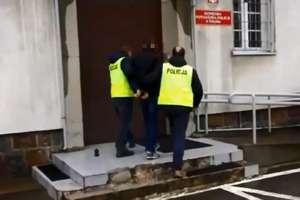 Trzeci sprawca brutalnych napadów zatrzymany [FILM]