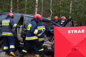 Tragiczny tydzień w strażackich statystykach