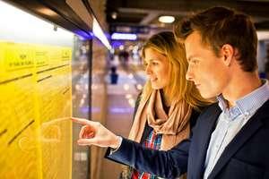 Jaki będzie nowy rozkład jazdy PKP Intercity? Decyduj!