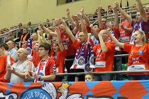 Start Elbląg wygrał z Łączpolem w Gdańsku i kończy rundę zasadniczą na podium