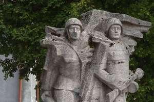 Rosja zapowiada zdecydowane działania jeżeli pomniki