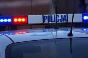 37-latek ukradł metalowe elementy zagrody dla świń