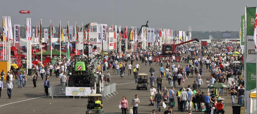 Organizator Mazurskiego Agro Show od lat gromadzi branżę rolniczą na dwóch ogólnopolskich imprezach — Agro Show i Zielone Agro Show