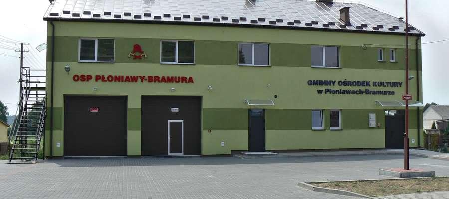 Najlepiej w rankingu wypadła gmina Płoniawy-Bramura